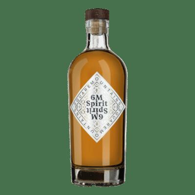 Squaremountains Single Malt Spirit 6M